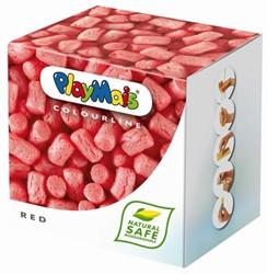 PlayMais  knutselspullen 150 rood