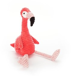 Jellycat Cordy Roy Flamingo Medium - 41cm