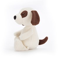 Jellycat Rumpus Puppy - 18cm-2