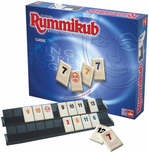 Goliath spel Rummikub The Original Classic