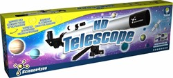 Science4you  wetenschapsdoos HD Telescoop