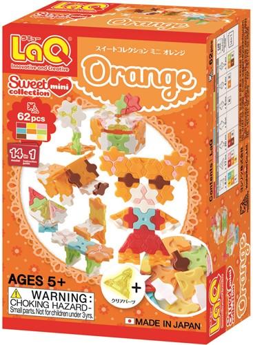 LaQ Mini Orange