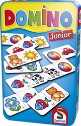 Schmidt  kinderspel Domino junior