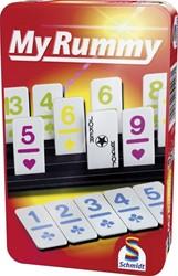 Schmidt  bordspel MyRummy