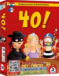 Schmidt  kaartspel 40