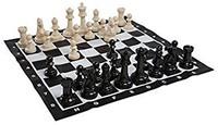 Buitenspeel  buitenspel Schaakspel XL GA229-1