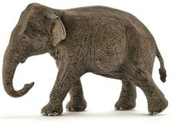 Schleich Safari - Aziatische Olifant Vrouwtje 14753