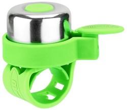 Micro  loopfiets accesoires Bel Groen
