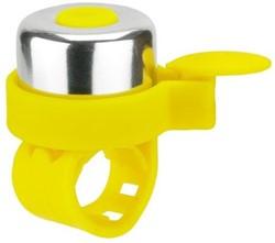 Micro  loopfiets accesoires Bel Geel