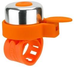 Micro  loopfiets accesoires Bel Oranje