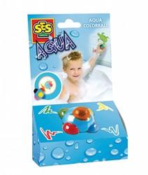 Ses  badspeelgoed Aqua colorball