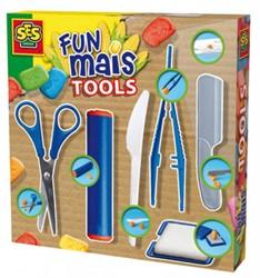 Ses  Funmais knutselspullen toolset