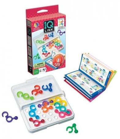 Smart Games spel  IQ Link-2