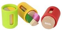 BRIO speelgoed Set sorteervormpjes-2