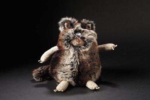 sigikid BeastsTown knuffel Fritten Fritze 38825-3