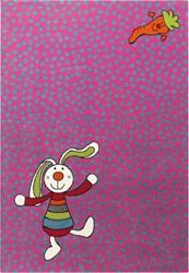 Sigikid  speelmat Vloerkleed Rainbow Rabbit