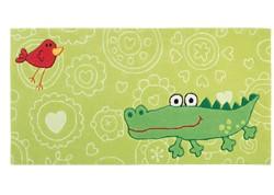 Sigikid  speelmat vloerkleed Happy Zoo SK3341