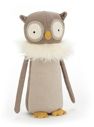 Jellycat Skandoodle Owl - 24cm