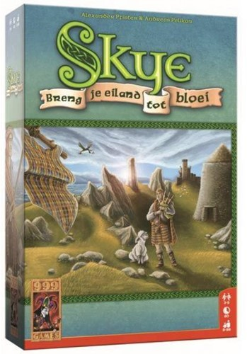 999 Games spel Skye