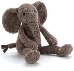Jellycat Slackajack Elephant Small - 33cm