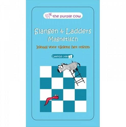 Planet Happy  reisspel Slangen & Ladders