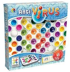Smart Games  puzzelspel Anti Virus