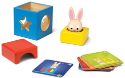 Smart Games  puzzelspel Bunny Boo