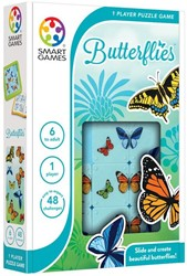 Smart Games  puzzelspel Butterflies
