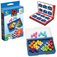 Smart Games spel  IQ Blox-2