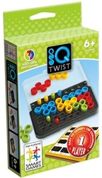 Smart Games  puzzelspel IQ Twist