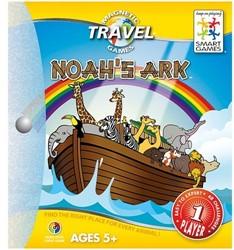 Smart Games spel  Noah's Ark