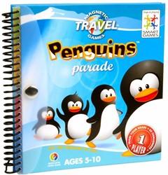 Smart Games  puzzelspel Penguins Parade