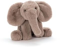 Jellycat Smudge Elephant - 34cm