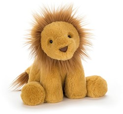 Jellycat knuffel Smudge Lion 34cm