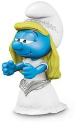 Schleich The Smurfs - Bruid 20799