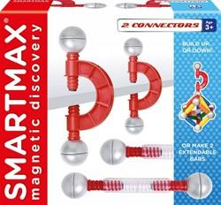 Smartmax  constructie speelgoed XT set - 2 Connectors
