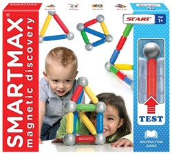 Smartmax constructie speelgoed Start