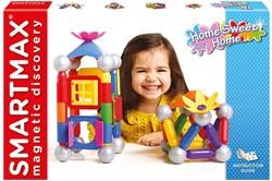 Smartmax  constructie speelgoed Home sweet Home