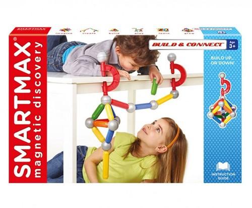 Smartmax  constructie speelgoed Build & Connect