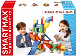 Smartmax constructie speelgoed Mega Ball Run