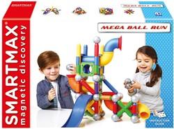 Smartmax  constructie speelgoed Mega Ballenbaan - 600