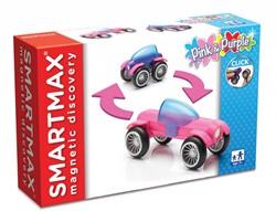 Smartmax  constructie speelgoed Pink & Purple - 115