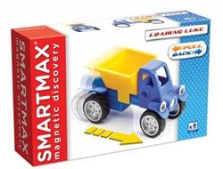 Smartmax  constructie speelgoed Loading Luke - 117