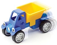 Smartmax  constructie speelgoed Loading Luke - 117-3