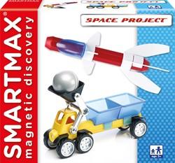 Smartmax  constructie speelgoed Space project - 211