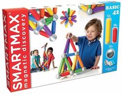 Smartmax  constructie speelgoed BASIC 42 - 501
