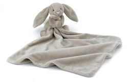 Jellycat Bashful Beige Bunny Soother - 34cm