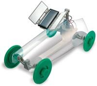 4M  Green Science wetenschapsdoos Solar rover-3