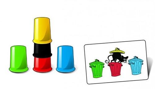 999 Games  actiespel Speed cups uitbreiding-2