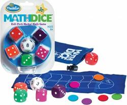 Thinkfun  puzzelspel Math Dice jr.